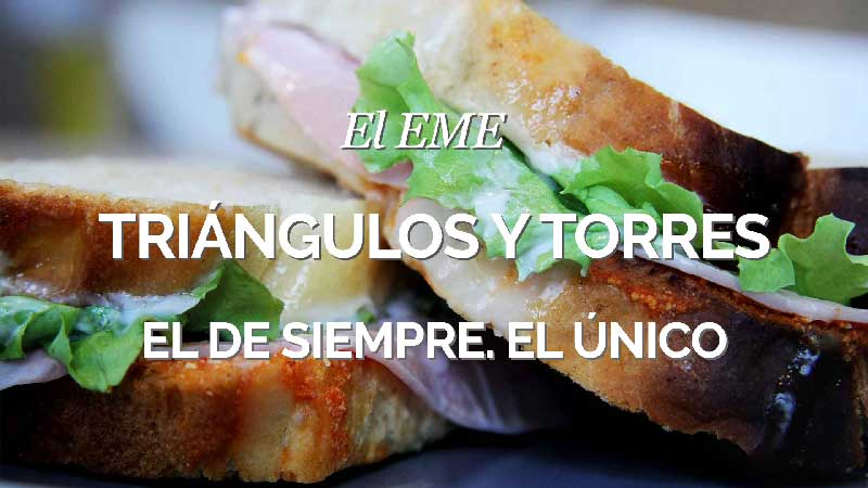 Receta de la salsa secreta de los sandwiches del Bar Eme